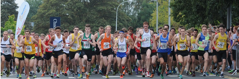 Northern Athletics Men's Road Relay Championship Report 2014
