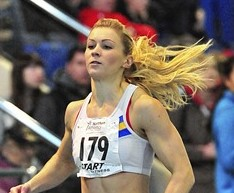 Northern Athletics Indoor Champs Day 2 Report