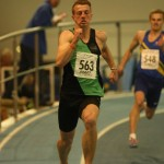 Tom Somers sprint double in under 20s