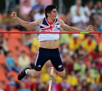 New NoE League Record for Harry Coppell