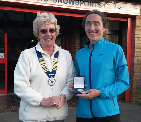 The Northern Athletics 5K Championships 15th July 2015