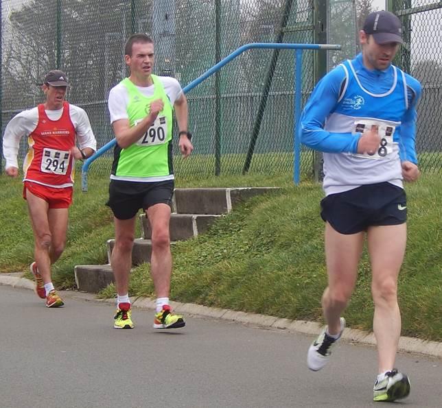 Northern Area RWA 20km Champs.