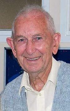 Ernie Slaughter (1928-2015)