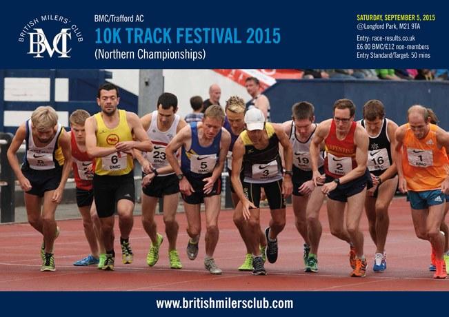 Northern Athletics 10,000m Championship