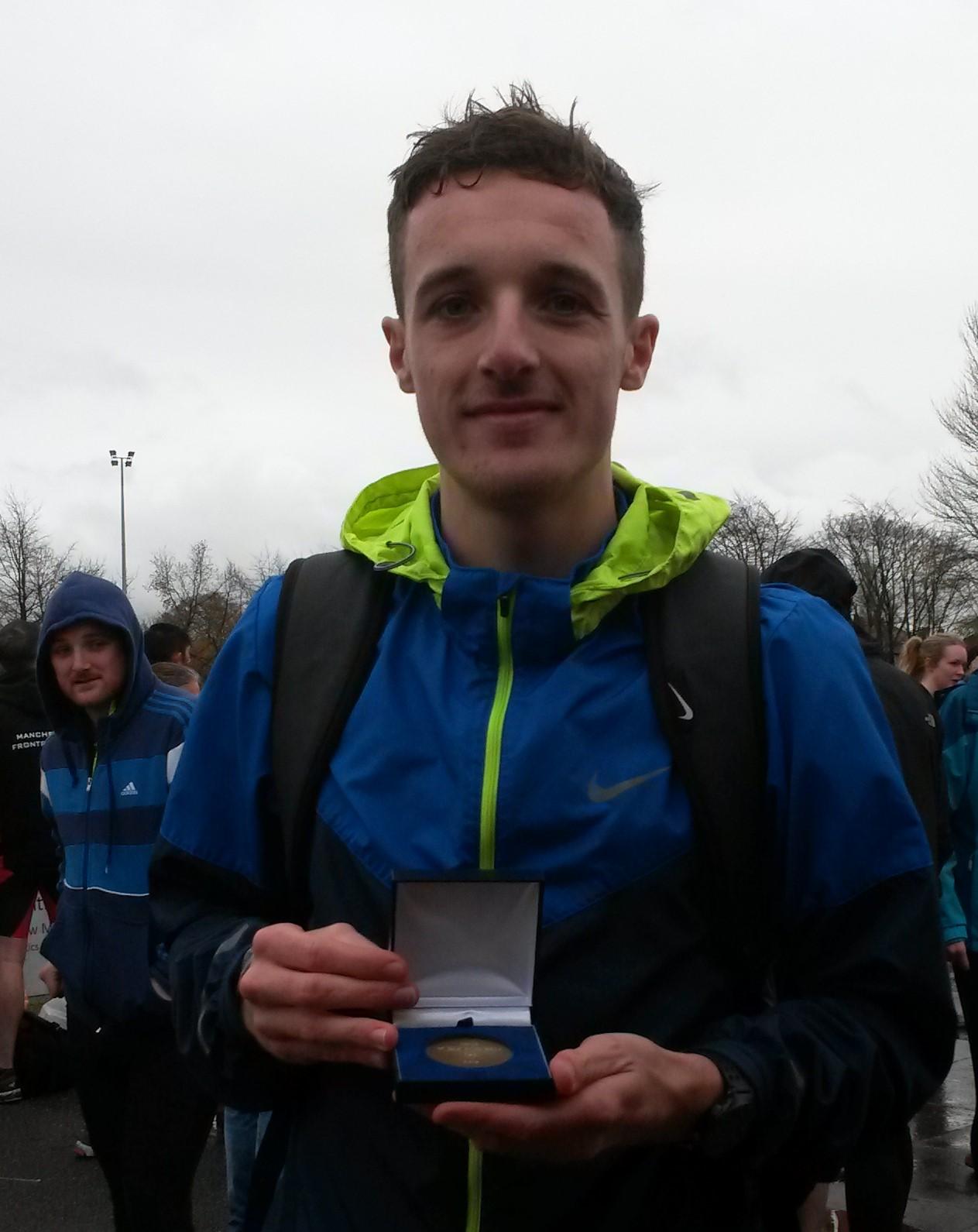 Northern Athletics 10 Mile Championship
