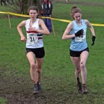 Abbie Donnelly & Philippa Stone