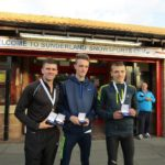Gateshead 2nd Mens Team