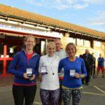 Jarrowand & Hebburn 1st Ladies Team