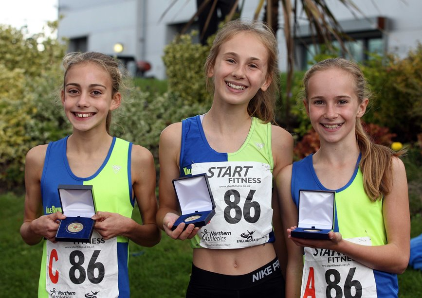 Northern Road Relays Photo Gallery