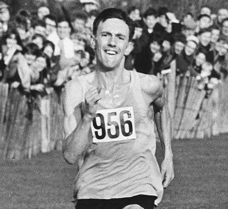 Mike Turner 1939-2017
