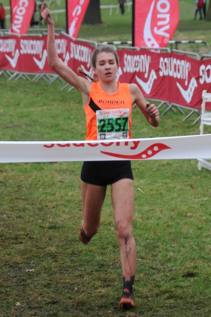 Northern winners at National Cross Country Championships