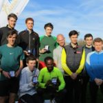 Liverpool Harriers silver medal winners