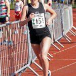 Natasha Hatswell Rotherham victory