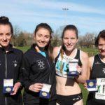 Rotherham Harriers winners
