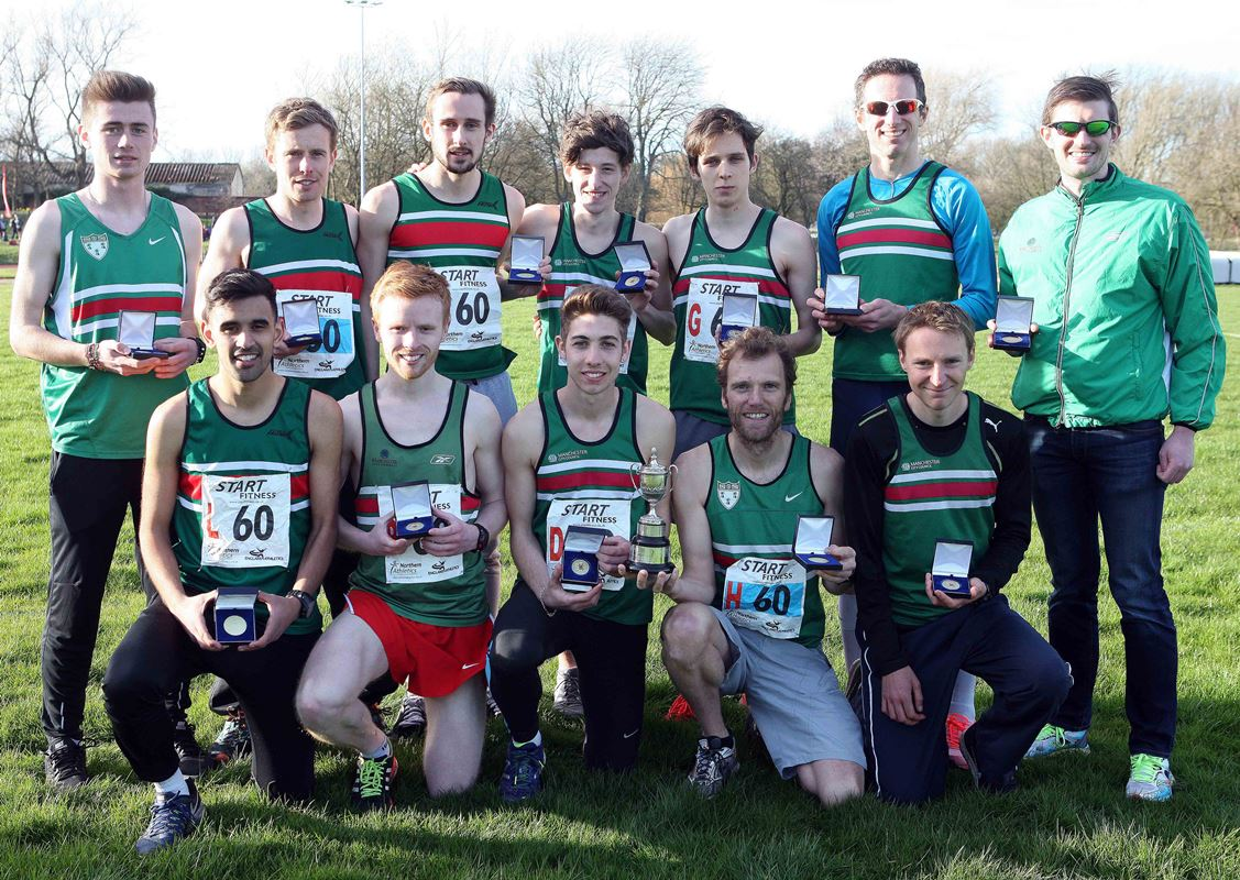 Photos from Road Relay & Under 17s 5k Championships