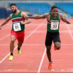 Jona Efoloko & Umar Hammeed