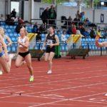 Senior Women 100m