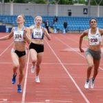Senior Women 400m