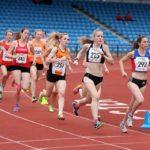Senior Women 5,000m