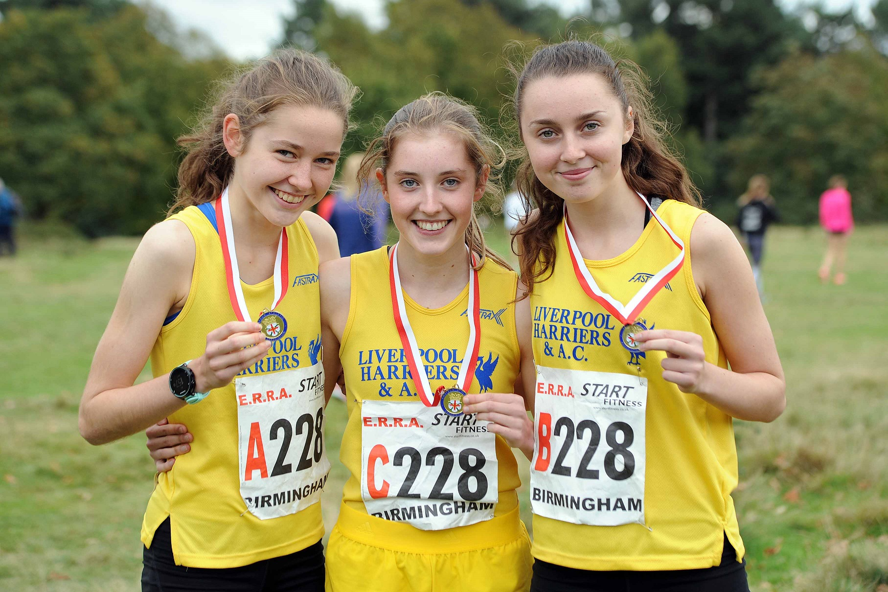 Photo Gallery National Road Relays