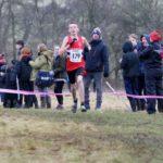 Joshua Blevins under 13 boys winner