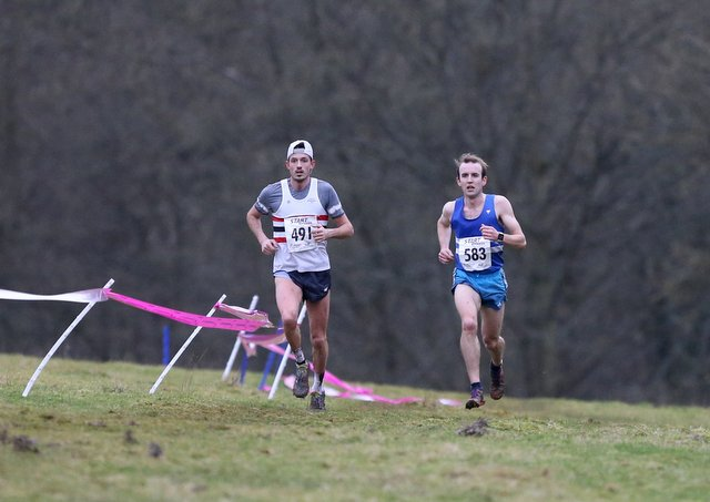 Northern Cross Country Champs Photos