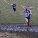 Mhairi Maclennan on route to victory