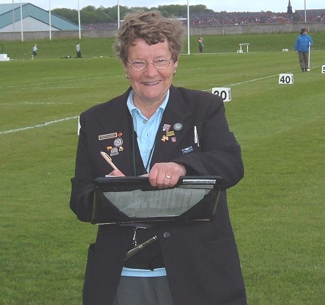 Sheila Bolland