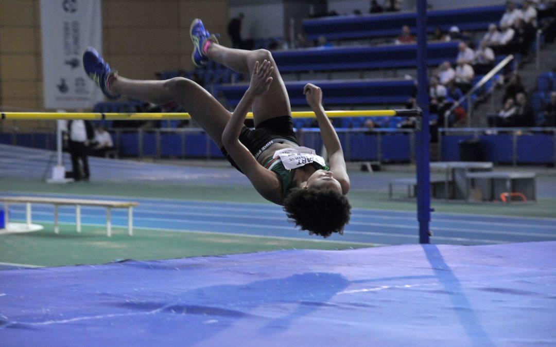Northern U15/U13 Indoor T & F Championships
