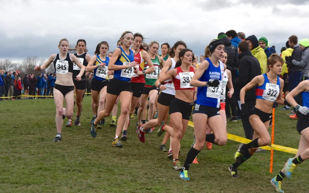 Northern XC Championships 2020 – **UPDATED INFO 24-01-2020**