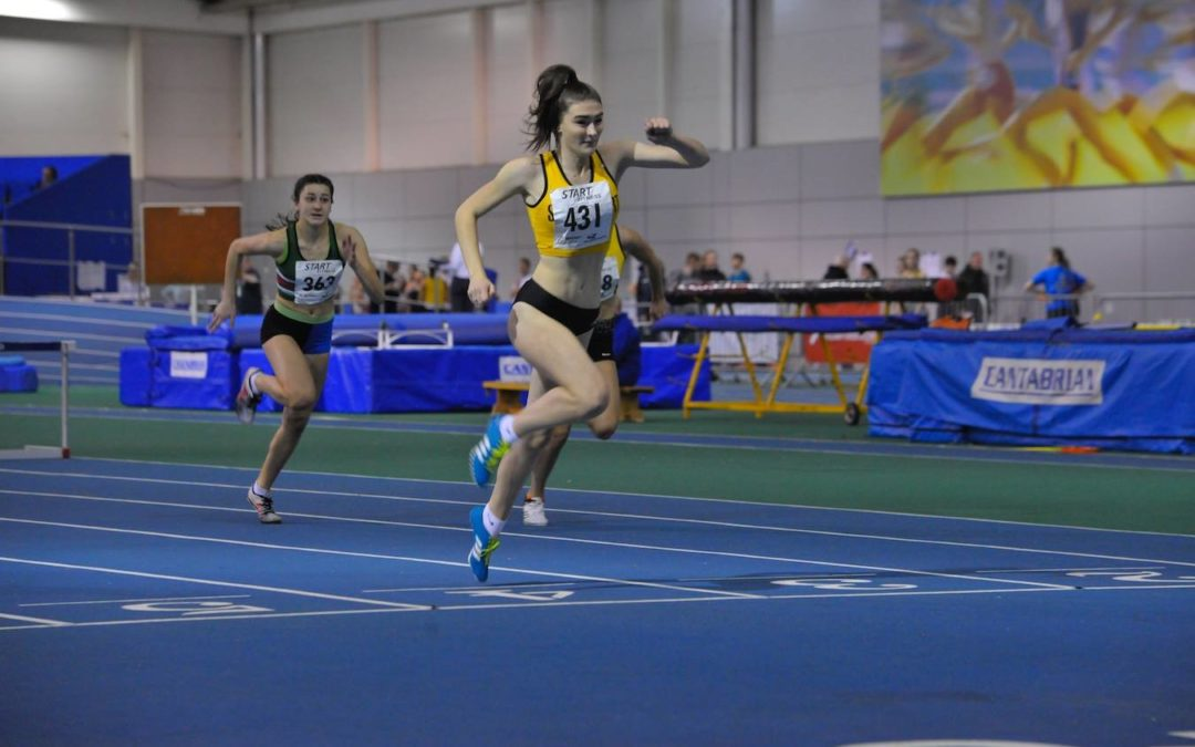 Northern Senior/U20/U17 Indoor T&F Championships