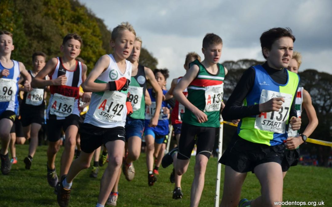 Northern Athletics Cross Country Relays
