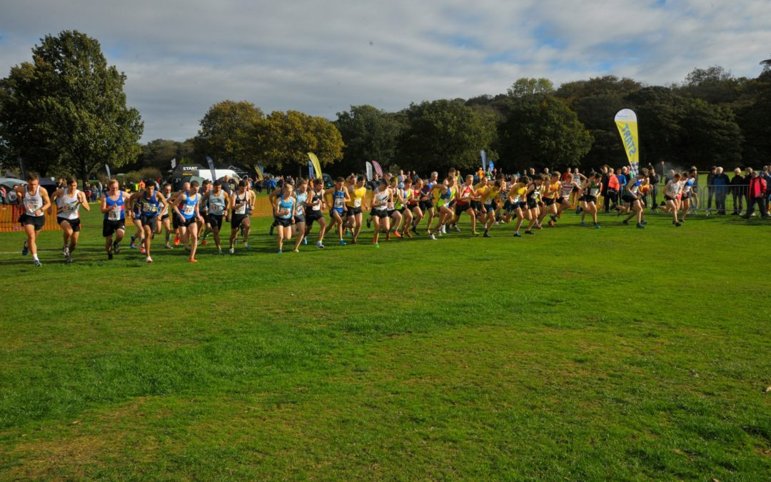 Northern Athletics Cross Country Relays – Competitor Information