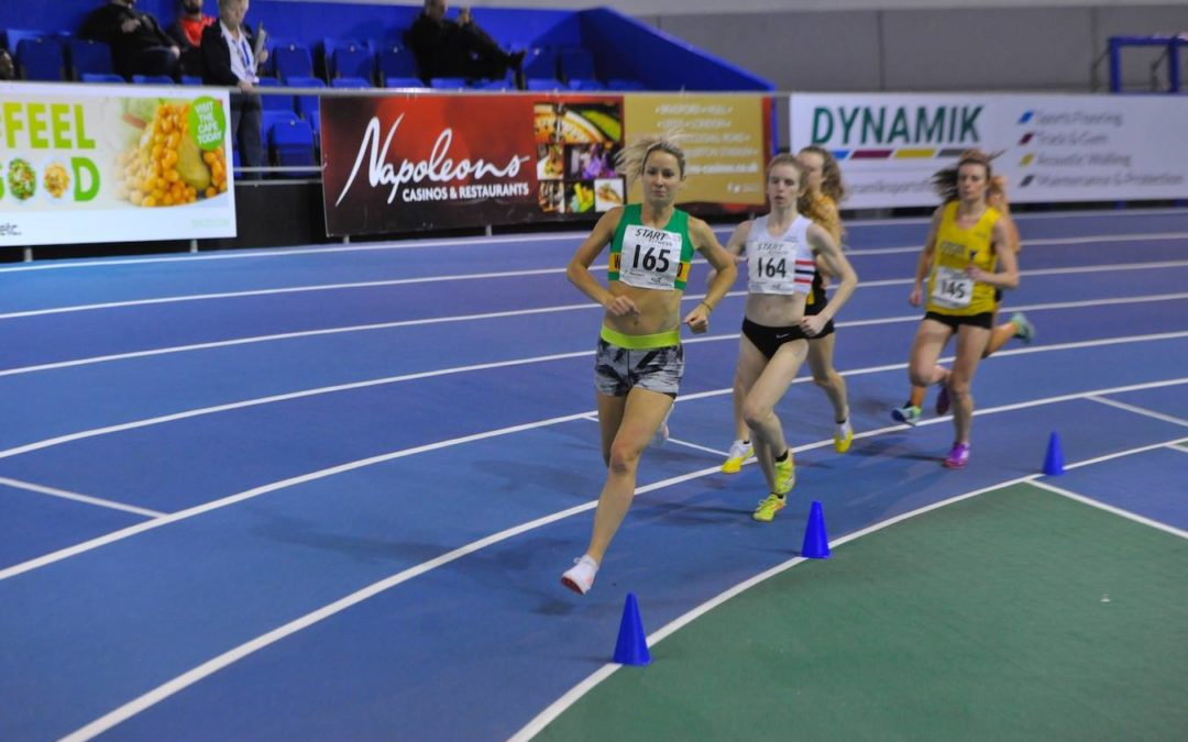 Northern Athletics Indoor T & F Championships