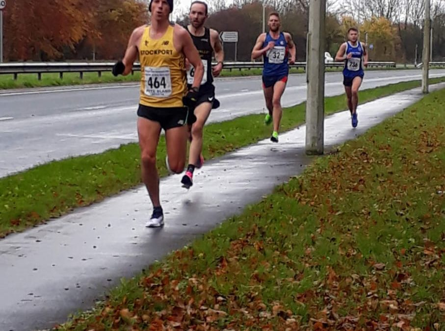 Northern Athletics 10 Mile Championships Sunday 17th November
