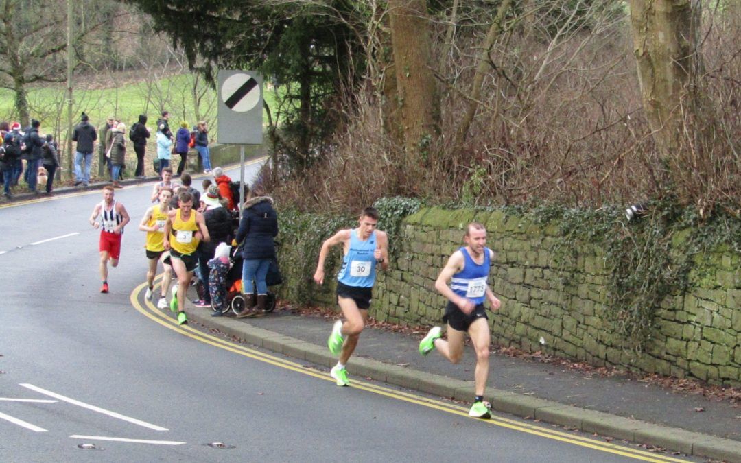 Northern Athletics 10K Championships 29/12/2019