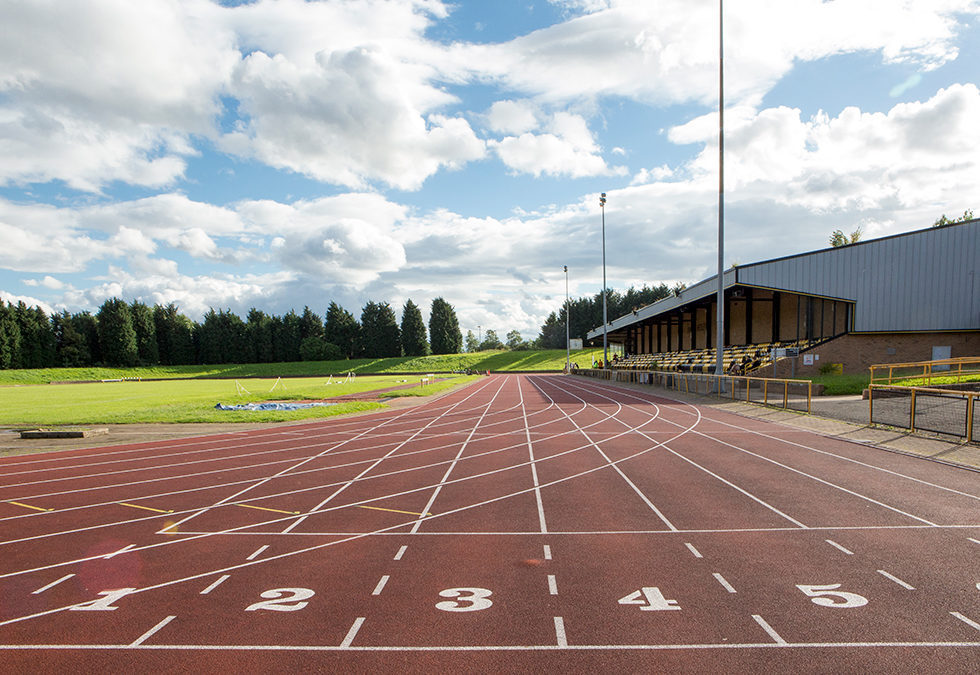 Northern Athletics 10,000M Championships